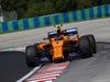 GP UNGHERIA, 27.07.2018 - Free Practice 1, Stoffel Vandoorne (BEL) McLaren MCL33