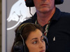 GP UNGHERIA, 27.07.2018 - Free Practice 2, Dilara Sanlik, girlfriend of Max Verstappen (NED)