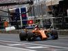 GP UNGHERIA, 27.07.2018 - Free Practice 2, Stoffel Vandoorne (BEL) McLaren MCL33