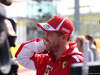 GP USA, 21.10.2018- driver parade, Sebastian Vettel (GER) Ferrari SF71H