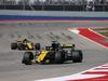 GP USA, 21.10.2018- Nico Hulkenberg (GER) Renault Sport F1 Team RS18