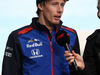 GP USA, 21.10.2018- driver parade, Brendon Hartley (FRA) Scuderia Toro Rosso STR13