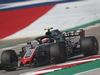GP USA, 21.10.2018- Gara, Kevin Magnussen (DEN) Haas F1 Team VF-18