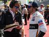 GP USA, 21.10.2018- Gara, Fernando Alonso (ESP) McLaren Renault MCL33