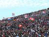 GP USA, 21.10.2018- Atmosfera