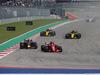 GP USA, 21.10.2018- Gara, Sebastian Vettel (GER) Ferrari SF71H