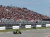 GP USA, 21.10.2018- Gara, Nico Hulkenberg (GER) Renault Sport F1 Team RS18