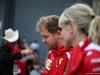 GP USA, 20.10.2018- Autograph Session, Sebastian Vettel (GER) Ferrari SF71H