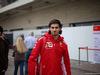 GP USA, 20.10.2018- Antonio Giovinazzi (ITA) Ferrari Development Driver