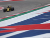 GP USA, 20.10.2018- free practice 3, Nico Hulkenberg (GER) Renault Sport F1 Team RS18