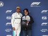 GP USA, 20.10.2018- Pole Position Pirelli Award, Lewis Hamilton (GBR) Mercedes AMG F1 W09