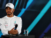 MERCEDES F1 W09, Lewis Hamilton (GBR) Mercedes AMG F1 with the media. 22.02.2018.