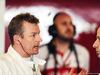 TEST F1 ABU DHABI 27 NOVEMBRE, Kimi Raikkonen (FIN) Sauber F1 Team. 27.11.2018.
