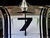 TEST F1 ABU DHABI 27 NOVEMBRE, Sauber C37 of Kimi Raikkonen (FIN) Sauber F1 Team. 27.11.2018.