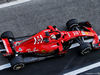 TEST F1 ABU DHABI 27 NOVEMBRE, Sebastian Vettel (GER) Ferrari SF71H. 27.11.2018.