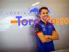 TEST F1 ABU DHABI 27 NOVEMBRE, Alexander Albon (THA) Scuderia Toro Rosso. 27.11.2018.
