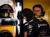 TEST F1 ABU DHABI 27 NOVEMBRE, Nico Hulkenberg (GER) Renault Sport F1 Team. 27.11.2018.