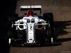 TEST F1 ABU DHABI 27 NOVEMBRE, Kimi Raikkonen (FIN) Sauber C37. 27.11.2018.