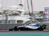 TEST F1 ABU DHABI 27 NOVEMBRE, George Russell (GBR) Williams FW41. 27.11.2018.