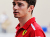 TEST F1 ABU DHABI 27 NOVEMBRE, Charles Leclerc (MON) Ferrari. 27.11.2018.