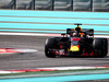 TEST F1 ABU DHABI 27 NOVEMBRE, Max Verstappen (NLD) Red Bull Racing RB14. 27.11.2018.