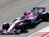 TEST F1 ABU DHABI 27 NOVEMBRE, Lance Stroll (CDN) Racing Point Force India F1 VJM11. 27.11.2018.