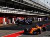 TEST F1 BARCELLONA 15 MAGGIO, Stoffel Vandoorne (BEL) McLaren MCL33 running sensor equipment. 15.05.2018.