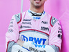TEST F1 BARCELLONA 15 MAGGIO, Nicholas Latifi (CDN) Sahara Force India F1 Team Development Driver. 15.05.2018.