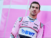 TEST F1 BARCELLONA 15 MAGGIO, Nicholas Latifi (CDN) Sahara Force India F1 Team Development Driver. 15.05.2018.