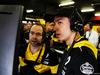 TEST F1 BARCELLONA 15 MAGGIO, Jack Aitken (GBR) / (KOR) Renault Sport F1 Team Test e Reserve Driver. 15.05.2018.