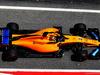 TEST F1 BARCELLONA 15 MAGGIO, Stoffel Vandoorne (BEL) McLaren MCL33. 15.05.2018.