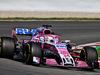 TEST F1 BARCELLONA 15 MAGGIO, Nicholas Latifi (CDN) Sahara Force India F1 VJM11 Development Driver. 15.05.2018.