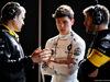 TEST F1 BARCELLONA 16 MAGGIO, Jack Aitken (GBR) / (KOR) Renault Sport F1 Team Test e Reserve Driver. 16.05.2018.
