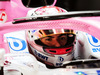 TEST F1 BARCELLONA 16 MAGGIO, Nicholas Latifi (CDN) Sahara Force India F1 VJM11 Development Driver. 16.05.2018.