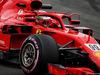 TEST F1 BARCELLONA 16 MAGGIO, Antonio Giovinazzi (ITA) Ferrari SF71H Test Driver. 16.05.2018.