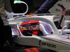 TEST F1 BARCELLONA 1 MARZO, 28.02.2018 - Robert Kubica (POL) Williams FW41 Reserve e Development Driver