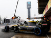 TEST F1 BARCELLONA 1 MARZO, Nico Hulkenberg (GER) Renault Sport F1 Team RS18 leaves the pits. 01.03.2018.