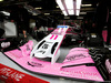 TEST F1 BARCELLONA 1 MARZO, Sahara Force India F1 VJM11. 01.03.2018.