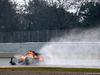 TEST F1 BARCELLONA 1 MARZO, 01.03.2018 - Stoffel Vandoorne (BEL) McLaren MCL33
