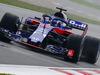 TEST F1 BARCELLONA 1 MARZO, 01.03.2018 - Pierre Gasly (FRA) Scuderia Toro Rosso STR13