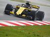 TEST F1 BARCELLONA 1 MARZO, 01.03.2018 - Nico Hulkenberg (GER) Renault Sport F1 Team RS18