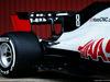 TEST F1 BARCELLONA 26 FEBBRAIO, Haas VF-18 rear suspension detail. 26.02.2018.