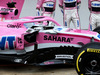 TEST F1 BARCELLONA 26 FEBBRAIO, Sahara Force India F1 VJM11 detail. 26.02.2018.