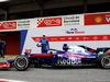 TEST F1 BARCELLONA 26 FEBBRAIO, Pierre Gasly (FRA) Scuderia Toro Rosso STR13. 26.02.2018.