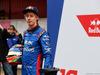 TEST F1 BARCELLONA 26 FEBBRAIO, Brendon Hartley (NZL) Scuderia Toro Rosso. 26.02.2018.