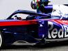 TEST F1 BARCELLONA 26 FEBBRAIO, Scuderia Toro Rosso STR13 sidepod. 26.02.2018.