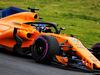 TEST F1 BARCELLONA 26 FEBBRAIO, Fernando Alonso (ESP) McLaren MCL33. 26.02.2018.