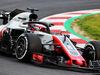 TEST F1 BARCELLONA 26 FEBBRAIO, Romain Grosjean (FRA) Haas F1 Team VF-18. 26.02.2018.