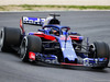 TEST F1 BARCELLONA 26 FEBBRAIO, Brendon Hartley (NZL) Scuderia Toro Rosso STR13. 26.02.2018.
