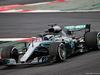 TEST F1 BARCELLONA 26 FEBBRAIO, Valtteri Bottas (FIN) Mercedes AMG F1 W09. 26.02.2018.